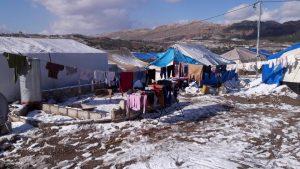 Refugee Camp 2