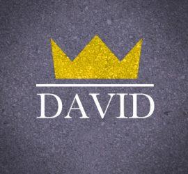 Sermon Series - David