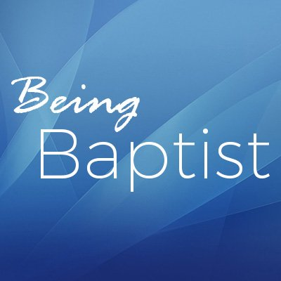 Being Baptist Part 4 – Witnessing